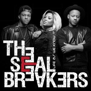 The Seal Breakers アーティスト写真