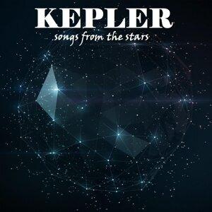 Kepler 歌手頭像