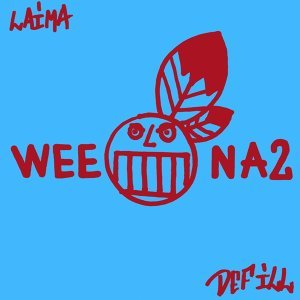 Laima & Def Ill アーティスト写真