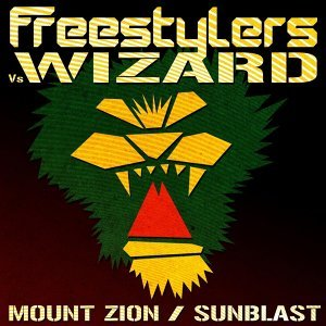 Freestylers, Wizard
