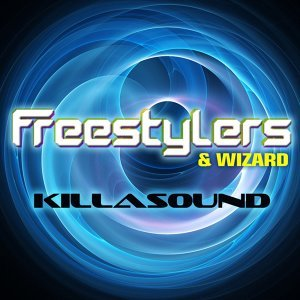 Freestylers, Wizard アーティスト写真
