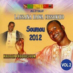 Lassana Hawa Cissokho 歌手頭像
