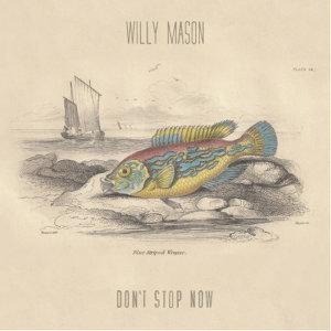 Willy Mason (威利曼森)