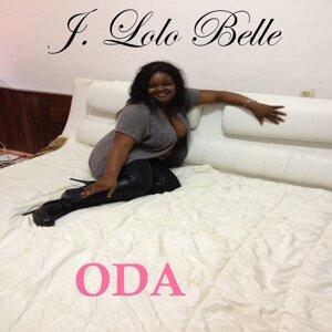 J. Lolo Belle 歌手頭像