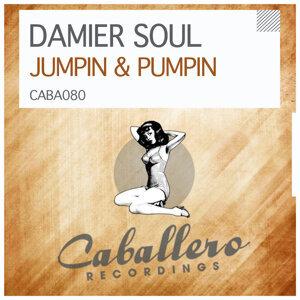 Damier Soul