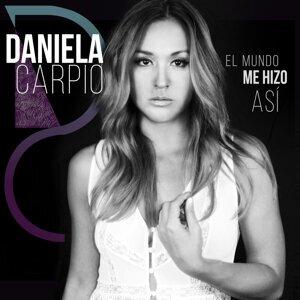 Daniela Carpio 歌手頭像