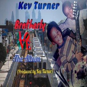 Kev Turner