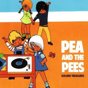 Pea & the Pees 歌手頭像