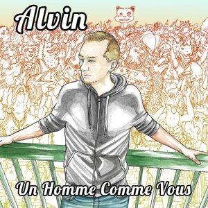 Alvin 歌手頭像