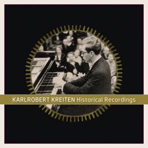 Karlrobert Kreiten 歌手頭像