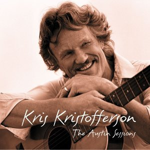 Kris Kristoffersen 歌手頭像