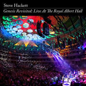 Steve Hackett 歌手頭像