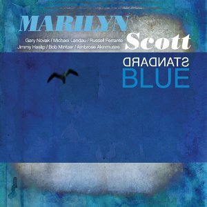 Marilyn Scott (瑪莉蓮史考特) 歌手頭像