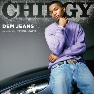 Chingy Featuring Jermaine Dupri 歌手頭像