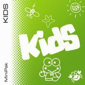 MiniPak : Kids 歌手頭像