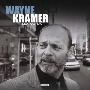 Wayne Kramer, The Lexington Arts Ensemble 歌手頭像