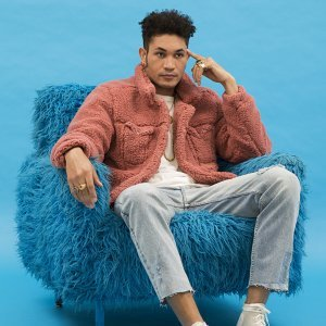 Bryce Vine Artist photo