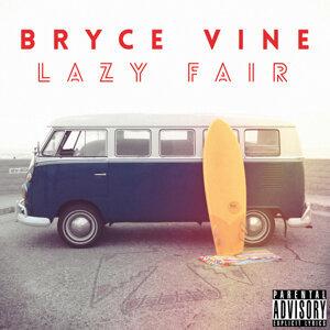 Bryce Vine 歌手頭像