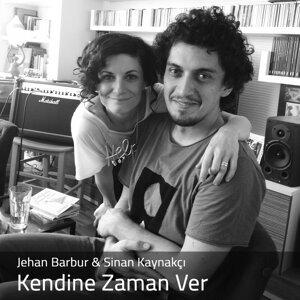 Jehan Barbur, Sinan Kaynakçı 歌手頭像