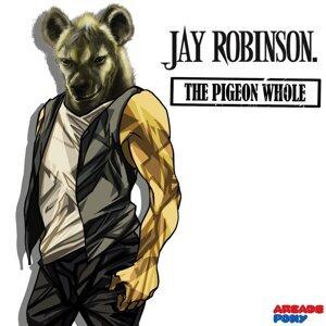 Jay Robinson 歌手頭像