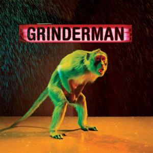 Grinderman (尼克凱夫之齧齒人樂團)