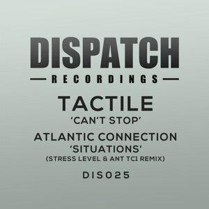 Tactile, Atlantic Connection