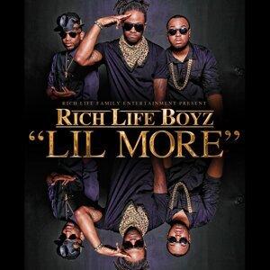 Rich Life Boyz アーティスト写真