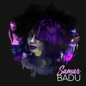 Samar アーティスト写真