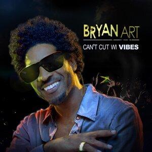 Bryan Art アーティスト写真