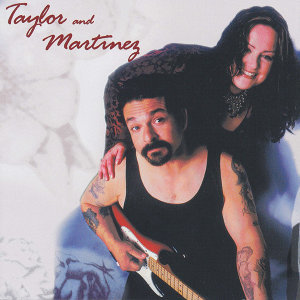Taylor and Martinez 歌手頭像