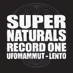 Ufomammut, Lento 歌手頭像
