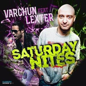 Varchun 歌手頭像