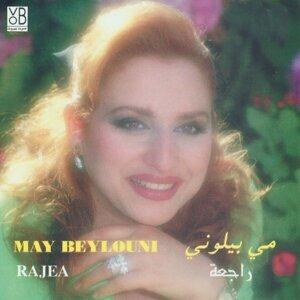 May Beylouni 歌手頭像