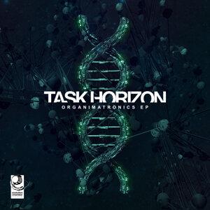 Task Horizon 歌手頭像