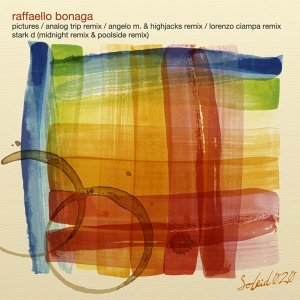 Raffaello Bonaga 歌手頭像