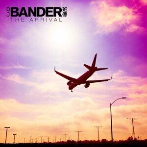 DJ Bander アーティスト写真