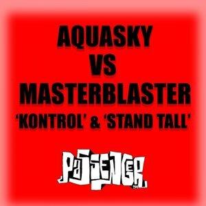Aquasky, Masterblaster 歌手頭像