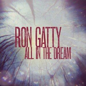 Ron Gatty アーティスト写真