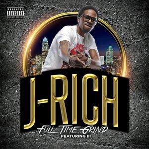 J-Rich 歌手頭像