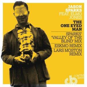 Jason Sparks 歌手頭像
