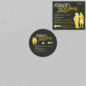 Jason Sparks