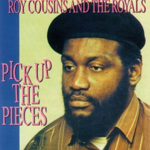 Roy Cousins and the Royals 歌手頭像