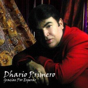 Dhario Primero アーティスト写真