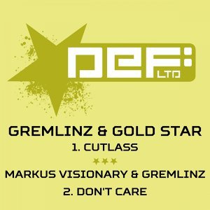 Gremlinz, Gold Star, Marcus Visionary 歌手頭像