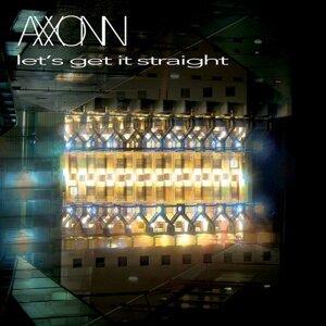 AXXONN 歌手頭像