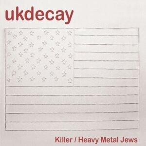 UK Decay 歌手頭像