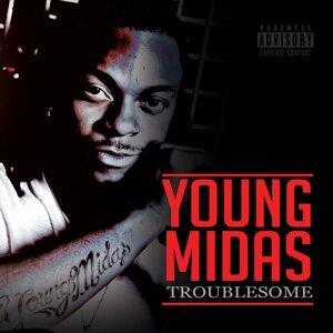 Young Midas 歌手頭像