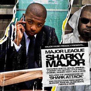 Sharky Major 歌手頭像