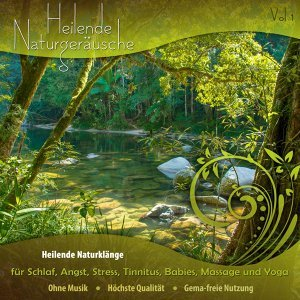 Heilende Naturgeräusche アーティスト写真