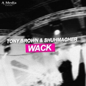 Tony Brown, Shuhmacher 歌手頭像